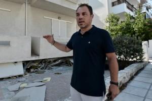 Κως: Νέες μαρτυρίες για τον σεισμό που σοκάρουν (video)