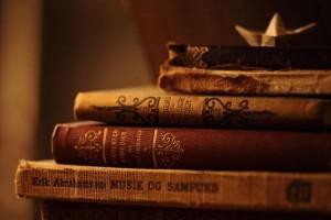 Τα παλιά σας βιβλία πάνε στον... παράδεισο