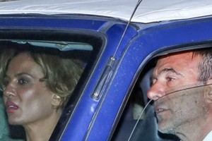 Η τρυφερή ερωτική εξομολόγηση της Ματσούκα για τον Πέτρο Κόκκαλη: «Δεν έχω ερωτευτεί περισσότερο στη ζωή μου. Είναι η πρώτη φορά που…»