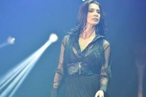 """Πάολα: Τι υποστηρίζει η δισκογραφική της για το """"κόψιμο"""" από τα MAD Awards;"""