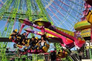 5 συμβουλές για να πάρετε μαζί σας σε ένα πάρκο ψυχαγωγίας με τα παιδιά σας!
