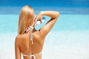 Αντηλιακό και δείκτης προστασίας: Τι θα πρέπει να προσέξετε έτσι ώστε να προφυλαχθείτε από τον ήλιο!