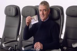 Το επικό βίντεο της British Airways με διάσημους celebrities σε ρόλο... πληρώματος!