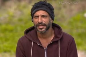 Ο Χρανιώτης «καρφώνει» δημόσια πρώην συμπαίκτη του στο Survivor: «Εγώ δεν δέχτηκα ποτέ να…»