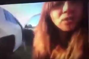 «Σκότωσα την αδερφή μου αλλά δε με νοιάζει» - Σοκάρει η 18χρονη μετά το τραγικό τροχαίο! (Video)