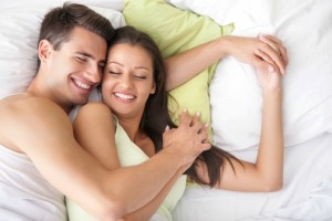 Θες να βελτιώσεις την ερωτική σου ζωή; Αυτή η αλλαγή θα σε βοηθήσει!