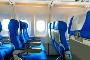 Αυτό και αν έχει ενδιαφέρον: Γιατί οι θέσεις στο αεροπλάνο έχουν μπλε χρώμα; - Εσείς το γνωρίζατε;