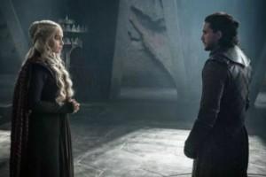 Το μυστικό του Game Of Thrones που δεν γνώριζαν ούτε οι πιο φανατικοί θαυμαστές της σειράς!