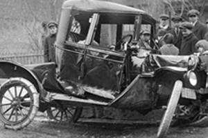Σαν σήμερα το 1896 έγινε το πρώτο θανατηφόρο τροχαίο: Θύμα μια γυναίκα!