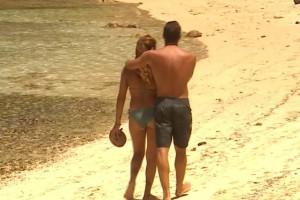 """Βασάλος-Βαλαβάνη: """"Η αγκαλιά στην παραλία ήταν..."""" για πρώτη φορά ο Κωνσταντίνος απαντάει για όλα όσα έγιναν στο Survivor!"""