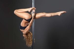 Ξεκινήστε Pole Dancing για να χτυπήσει «κόκκινο» η σεξουαλικότητά σας!