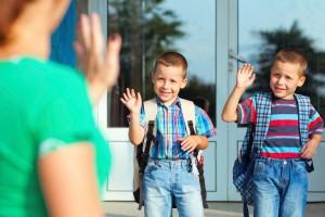 Σχολείο και άγχος: Πώς αντιμετωπίζουμε την επιστροφή στην καθημερινότητα των παιδιών;