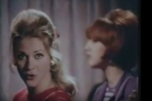 Το Crazy Girl της Ζωής Λάσκαρη που χόρεψε και τραγούδησε ολόκληρη η Ελλάδα (video)