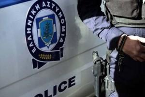 Συναγερμός στη Λάρισα! Τηλεφώνημα - παγίδα και ενέδρα σε περιπολικό