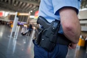 Έλεγχος στο αεροδρομιο: Τα 5 βασικά αντικείμενα που τον ενεργοποιούν!