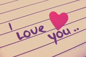 """Σκέφτεσαι να πεις το """"Σε αγαπώ"""": Αναλογίσου τα παρακάτω πριν το κάνεις!"""