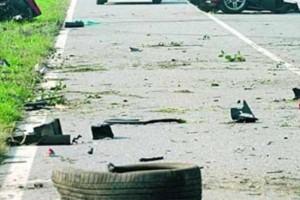 Δυσάρεστα νέα από το πρωί: Νεκρός ένας 25χρονος σε τροχαίο στην Πατρών - Πύργου!