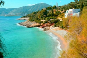 Καλοκαίρι στην Αθήνα; - Σου έχουμε την ιδανική λύση! - 8 ελεύθερες παραλίες για να κάνεις τις βουτιές! (Photo)