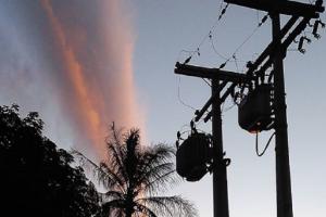 Εικόνα Αποκάλυψης στη Βραζιλία - Το μοναδικό φαινόμενο που σχηματίστηκε στον ουρανό! (Video)
