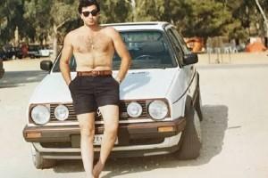 Ποιος πασίγνωστος Έλληνας πολιτικός είναι ο άντρας της φωτογραφίας; - Εσείς μπορείτε να τον αναγνωρίσετε; (Photo)