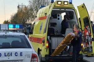 Τραγωδία στην Κρήτη: Ανετράπη λεωφορείο μετά από σύγκρουση με ΙΧ - Νεκρός ο οδηγός του αυτοκινήτου