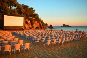 Σινεμά ο παράδεισος: Οι παραλίες της Κεφαλονιάς έγιναν κινηματογράφοι