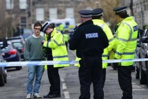 Συναγερμός στη Σκωτία: Ύποπτο αντικείμενο σε κεντρικό δρόμο στο Εδιμβούργο - Αποκλεισμένη η περιοχή