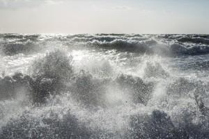 Η φωτογραφία της ημέρας: Στιγμιότυπο από την παραλία του Καλού Νερού στην Πελοπόννησο