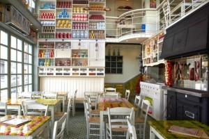 Αυτό το μεζεδοπωλείο θυμίζει «Μπακαλόγατο» και σερβίρει τις πιο ωραίες ελληνικές γεύσεις!