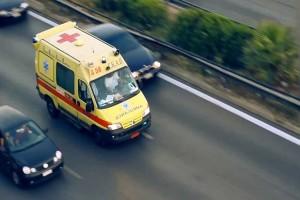 Τραγωδία στο Διδυμότειχο! Νεκρός ηλικιωμένος λόγω πτώσης από παράθυρο νοσοκομείου