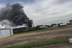 Συναγερμός στη Βρετανία - Σημειώθηκε έκρηξη κοντά στο αεροδρόμιο Σάουθεντ