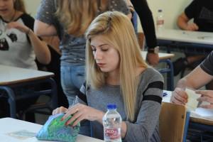 Επαναληπτικές εξετάσεις: Το πρόγραμμα και τα εξεταστικά κέντρα των Πανελληνίων!