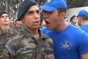 """Όποιος έχει πάει φαντάρος ξέρει: Τα πιο """"καμμένα"""" βίντεο από το στρατό που κυκλοφορούν στο ελληνικό Youtube!"""