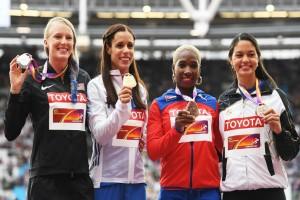 Πόσα «βγάζει» κάθε αθλητής στο Παγκόσμιο Πρωτάθλημα του Λονδίνου;