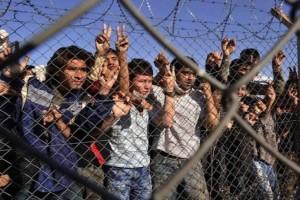B. Aιγαίο: Στους 1.421 οι μετανάστες που πέρασαν από τις αρχές του μήνα