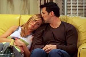 Φιλαράκια: Rachel & Joey - Έπρεπε τελικά να είναι μαζί; Η κατηγορηματική απάντηση της Τζένιφερ Άνιστον!
