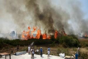 Πρέβεζα: Συνελήφθη 52χρονος για την μεγάλη φωτιά που ξέσπασε στην περιοχή!