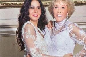 Συγκλονίζει η νέα ανάρτηση της Μαρίας Ελένης Λυκουρέζου για τη μητέρα της! «Μόνο αυτό θα ήθελε! Ήταν η Ζωίτσα μας…»