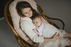 Το πιο συγκινητό video που θα δείτε είναι αυτό: Αυτό που κάνει το μωράκι όταν του τραγουδά η μαμά του είναι απίστευτο!
