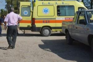 Τραγωδία στην Κρήτη: Αυτό είναι το σημείο που γράφτηκε ο τραγικός επίλογος για τους δυο γονείς! (Photos)