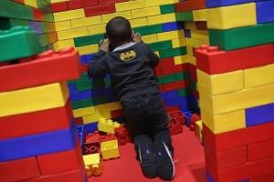 """""""Έχουμε ανάγκη από παιχνίδια Lego"""": Μια και μόνο ανάρτηση γνωστής κλινικής παίδων ήταν αρκετή για την τεράστια κινητοποίηση του κόσμου!"""