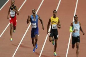 Απίστευτο! Πρώτα τον απέκλεισαν και τώρα του ζητούν να τρέξει μόνος! - Η πιο παράξενη συμμετοχή στο φετινό Παγκόσμιο Πρωτάθλημα Στίβου!