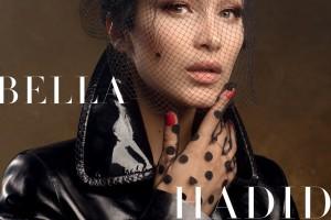 Μπέλα Χαντίντ: Φωτογραφήθηκε για το εξώφυλλο της Vogue και τώρα όλοι την κατακρίνουν. Γιατί;