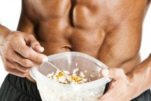 5 τροφές κατάλληλες για πρωινό για... όγκο και για να χτίσεις τους μυς σου!