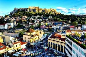 Αθήνα: Βόλτες στις ωραιότερες γειτονιές, αλλά και στην Ιστορία της πόλης! (Photo)