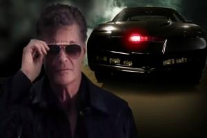 """""""Ο Ιππότης της ασφάλτου"""": Επιστρέφει η θρυλική τηλεοπτική σειρά! (video)"""