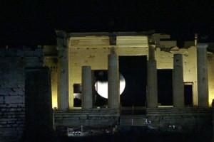 115 αρχαιολογικοί χώροι ανοικτοί & δωρεάν για να απολαύσετε την με την παρέα σας την πανσέληνο!
