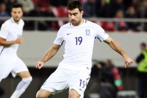 Σωκράτης Παπασταθόπουλος: Οι επαφές του με την Γιουβέντους!