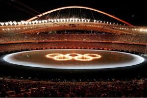 Η καθηλωτική έναρξη των Ολυμπιακών Αγώνων στην Αθήνα 13 χρόνια πριν - Το ζεϊμπέκικο που κανείς δε θα ξεχάσει