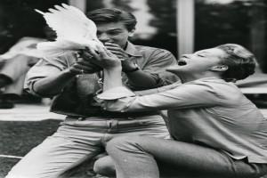 Ρόμι Σνάιντερ - Αλέν Ντελόν: Η παθιασμένη σχέση, οι καβγάδες και το πιο πολυσυζυτημένο κινηματογραφικό ειδύλλιο!